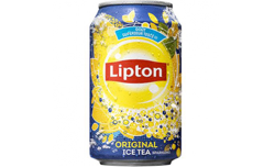 Foto Lipton ice tea (33 cl)